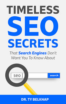 Timeless SEO Secrets That Anyone Can Use